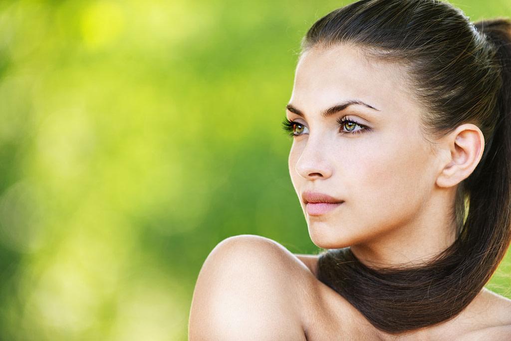 Sciton HALO Laser Skin Treatment